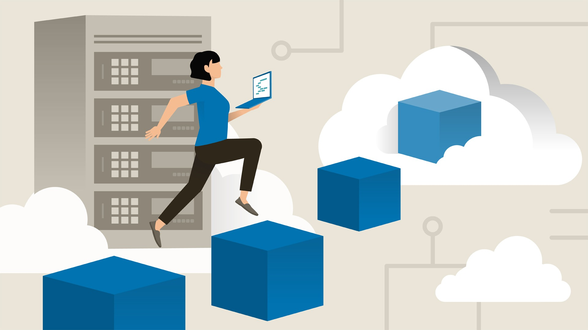 Path To AWS Cloud Certification